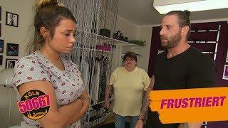 Köln 50667 - Lucy ist frustriert! #1395 - RTL II