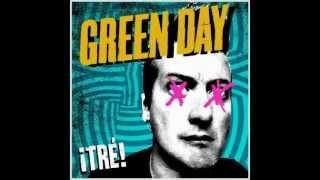 Green Day - 8th Avenue Serenade -  LYRICS (FULL SONG)