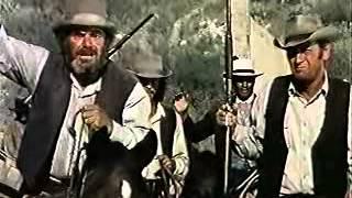 The Revengers, Starring Susan Hayward, William Holden, Clip 5