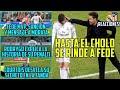 VALVERDE MVP: HASTA EL CHOLO SE RINDE A ÉL | RODRYGO EXPLICA SU PENALTI | INVENCIBLE ZIDANE FINALES