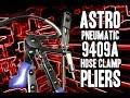 Astro Pneumatic 9409A Hose Clamp Pliers