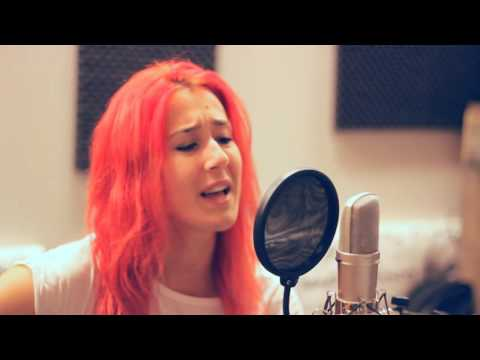 Stone Sour - Bother (acoustic cover by Sandra Szabo)