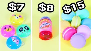 Cute Slime made from International Countries !! So amazing !!!
