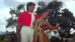 Bul Bul Ne Bhi Yun   Govinda   Meenakshi Sheshadri   Aadmi Khilona Hai   Hindi Romantic Songs   YouT