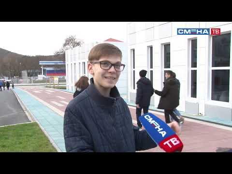 Сменовцы встретились с победителями и призерами регионального турнира Worldskills Russia