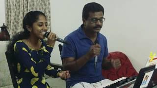Kondoram Song (Cover) Odiyan | C.A Martin