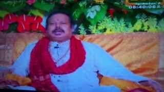 Nalam Tharum Yogam Makkal Tv (12.05.13)Guruji special speech.