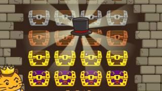 флеш игра Ударный отряд котят третия серия flash games strike force kitty