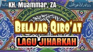 Lagu Jiharkah H. Muammar ZA dan Murid Muridnya || Gi-Putv