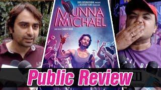 Munna Michael Public Review | Tiger Shroff | Nawazuddin Siddiqui | Movie Review