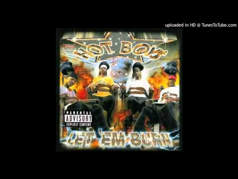 The Hot Boys - Spin Tha Bend