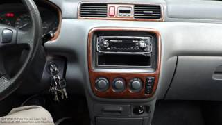 How to test radio and CD  in used car. Used car test.