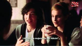 Las Ventajas de Ser Invisible - Trailer - Subtitulado Latino - Full HD