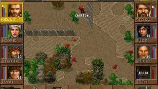 Jagged Alliance Deadly Games Part 2