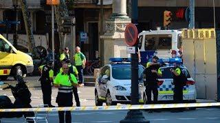 At least 13 dead, 50 injured in Barcelona terror attack: ABC Radio