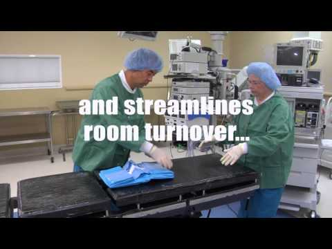 Terminal Cleaning Procedure In An Isolation Room