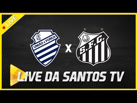 AO VIVO: CSA 0 X 0 SANTOS | NARRAÇÃO | BRASILERÃO (05/05/19)