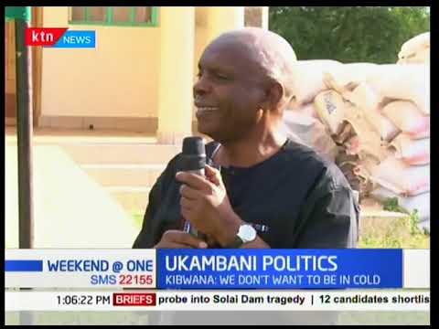 Kamba community will soon join the Jubilee government | KTN News Desk