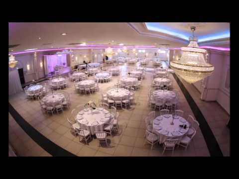 Espace Venise Salles De Reception