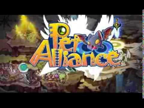 Alliance Picture