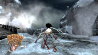 Afro Samurai Gameplay Capitulo 11 Español PS3