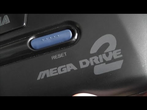 Clone Sega Mega Drive 2 - Fake Chinese Console - Counterfeit System Review