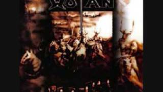 Wotan - Mother Forest