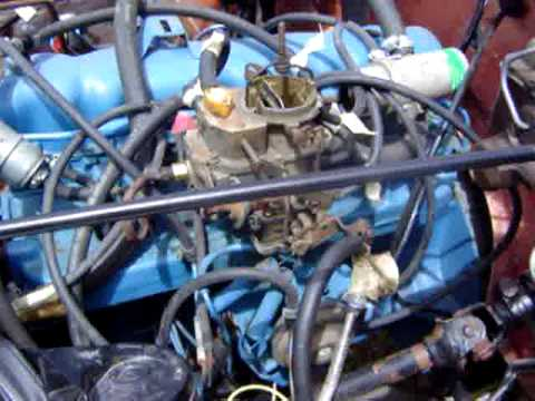 79 CJ7 CARB ISSUES  YouTube