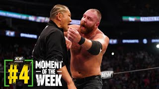 What Happened After the Jon Moxley \u0026 Eddie Kingston vs 2point0 Match? | AEW Dynamite, 9/15/21