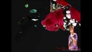 人生の記念に大好きな越路吹雪さんの愛の賛歌アップロードしました.