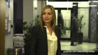 "Covert Affairs 3x12 Promo""Wishful Beginnings""."