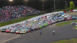 Compact Enduro   Holland Speedway   Crash-A-Rama   9.13.14