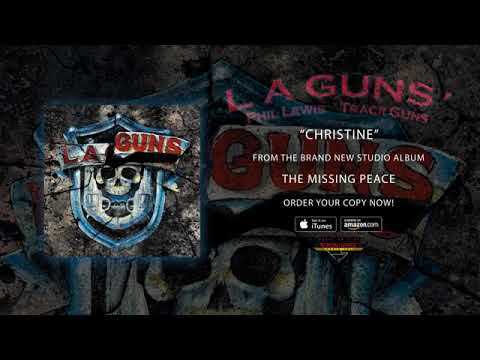 L.A. Guns:
