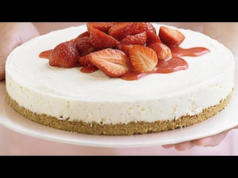 new-york-cheesecake-recipe-|-natashas-kitchen-|-no-bake-cheesecake-natashaskitchen