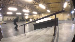 Supra X Active Ride Shop Night @ House Of Hammers