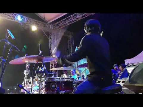 Nassim Habat 3alayna Sabyan Cover (drumcam)