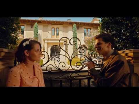 CAFÉ SOCIETY - Trailer Italiano