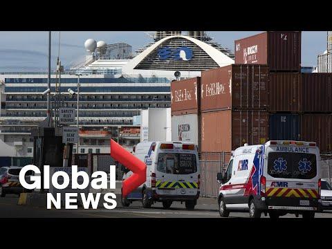 Coronavirus outbreak: Global markets tumble amid rising virus concerns