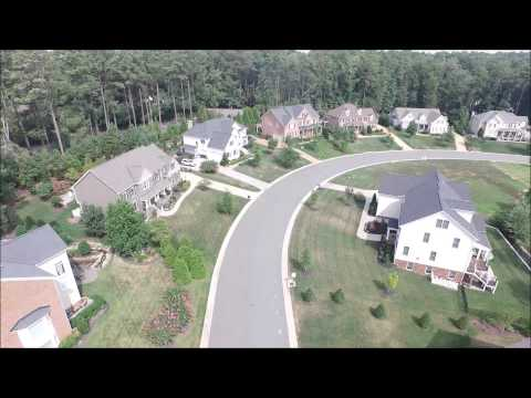 Creative Home Concepts - Raleigh Manor