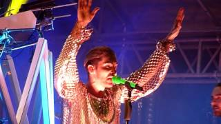 HD Tokio Hotel Durch Den Monsun Live Tonhalle München 2017 Munich Germany