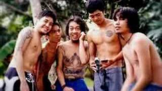Download CHIKSILOG - Kamikazee MP3 song and Music Video