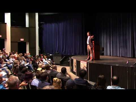 Dinesh D'Souza The Diversity Myth Full Lecture LHU - YouTube