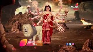 Colors Bangla mahalaya 2018 Jayang Dehi Promo