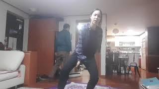 섹시 춤 연습/ Sexy dance practice