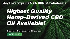 Buy Pure Organic USA CBD Oil Wholesale Orange County
