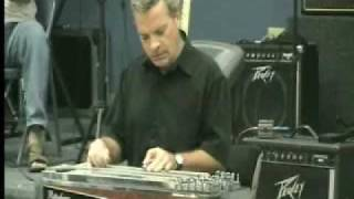 Jody Cameron Playing C6 S.E. Texas Steel Guitar Meeting 10/4/2009