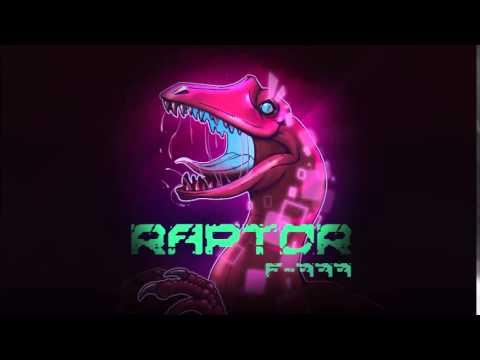 F-777 - Raptor (ALBUM MEGAMIX)