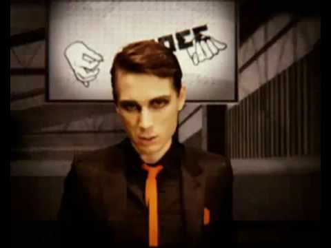 ''What She Came For'' - Franz Ferdinand - (fan home-video) HQ