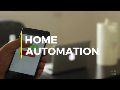 3 IoT Project Tutorials For Beginners | IoT Training | Home Automation | Smart Garden