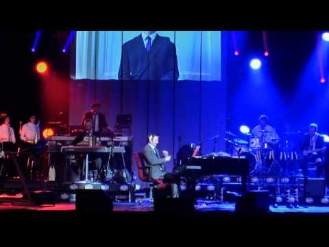 Rainald Grebe & Das Orchester der Versöhnung: Ich bin der Fürst von Liechtenstein